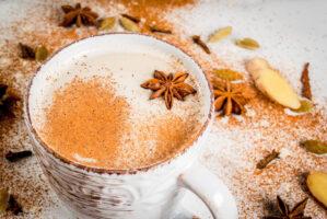 6 Great benefits of Chai Tea