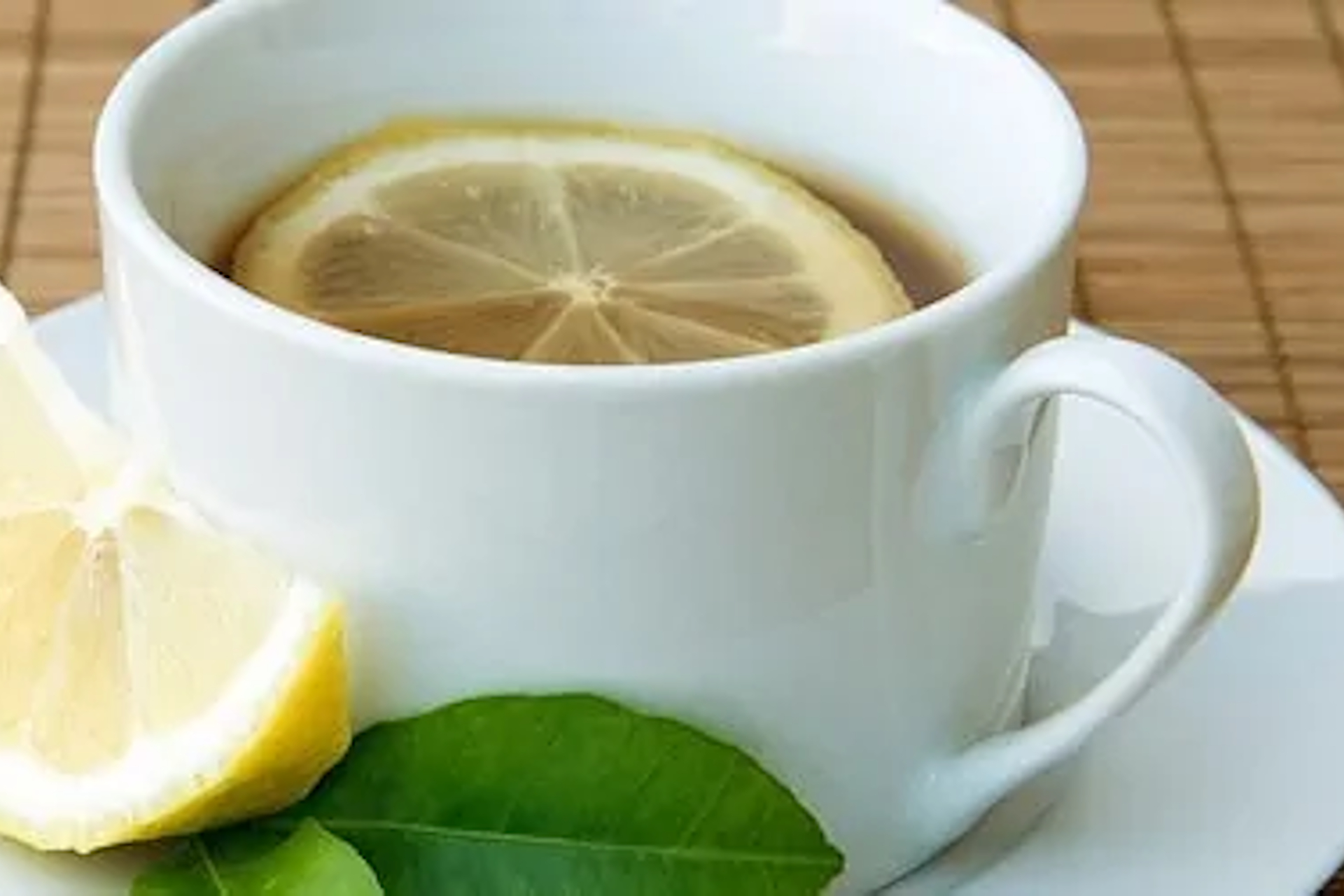 herbal teas for headaches