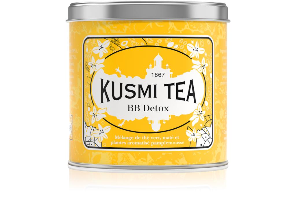 Kusmi bb detox tea