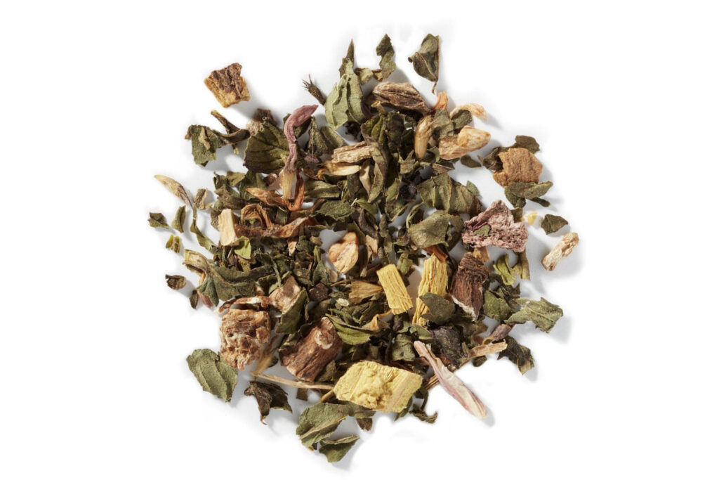 Mighty leaf organic detox infusion