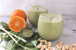 5 Delicious and Healthy Matcha Smoothies to Enjoy Every day